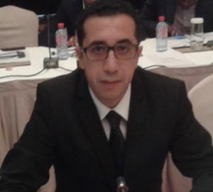 MOHAMED HAROUANE